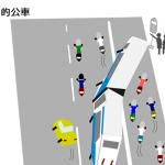 日本的公車VS香港的公車(巴士)台中的公車
