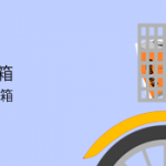 台北東京香港台中的垃圾箱/台北東京香港台中のゴミ箱